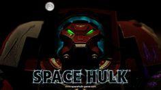Space Hulk Receives Debut Screenshots