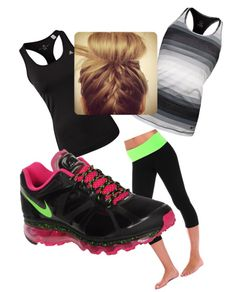 """""""Lets go for a hike!!"""" by satanya-walters ❤ liked on Polyvore"""