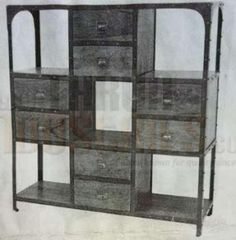 Industrial Furniture Bookshelf & Racks Dealers and Traders in Jaipur, India - Bhopal- - Furnitures - Home and Life Style