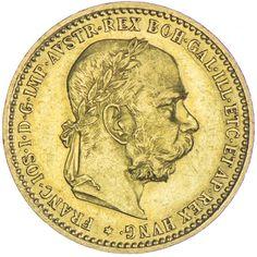 10 Kronen 1897 Gold