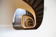Fotografía Spiral por Artur Debat Molleví en 500px