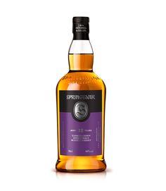 Springbank 18 [Single Malt Scotch Whisky]