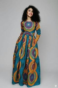 African Dresses for Women, African Fashion,Ankara Dress, African Dress, African Clothing, African Prom Dress, African Maxi Dress, African Print Dress, Women's Clothing