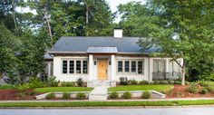 Once-Foreclosed Georgia Home Emerges Looking Mighty Fine