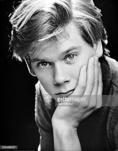 YOUNG KEVIN BACON :) <3
