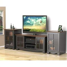 827 Best Television Stands And Entertainment Centers Images