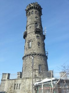 """See 3 photos and 1 tip from 22 visitors to Rozhledna Decinsky Sneznik. """"Amazing walk to the lookout when you want to leave the city and rest in pure. Nightclub Design, Lookout Tower, Czech Republic, Four Square, Lighthouse, Barcelona Cathedral, Country, City, Building"""