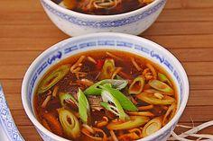 Bihunsuppe (Rezept mit Bild) von cth3105   Chefkoch.de