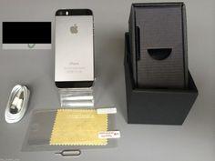 Apple IPHONE 5S - 16 GB-GRIGIO SIDERALE (Sbloccato) Grado C