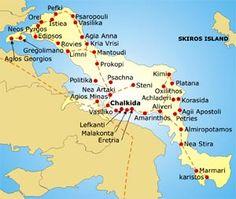 #Eubee #Top5 #Evia : #Limni #Aidipsos #Lichadonisia (#Kymi #chalkida) Anna, Destinations, Top 5, Athens, Inspire Me, Places Ive Been, Greece, Island, Retirement
