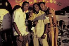 "PAID IN FULL PARTY - ROC-A-FELLA'S ""PAID IN FULL"" STILL CHANGES THE GAME 10 YEARS LATER"