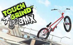 Touchgrind BMX 1.22 APK