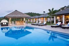 Harmony Hill Villa