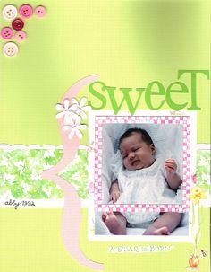Sweet Abby - Scrapjazz.com