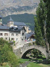 Sallent de Gállego   Huesca