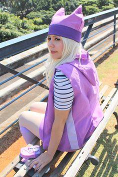 Zoe - Digimon Frontier cosplay   Tumblr