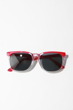 Betsey Johnson $65... i have these in black ;)