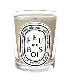 Diptique candle - cl