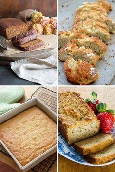 Easy paleo bread rec