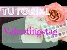 Valentines Day Look - Urban Decay Gwen Stefani Palette ♡ Tutorial