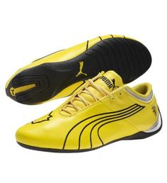 Ferrari Puma Driving Shoes