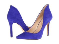 Jessica Simpson Cambredge Blue Violet Kid Sde - Zappos.com Free Shipping BOTH Ways