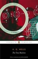'The Time Machine'. For my money this is still the greatest sci-fi story ever written - the progenitor of all that was to follow. If ever a book could be said to be ahead of it's time, this is the one.