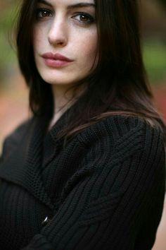 Anne Hathaway ❤