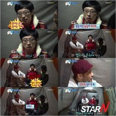Yoo Jae Suk is already thinking about his retirement?