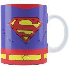 Caneca Personalizada Superman