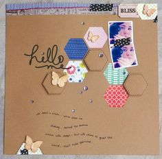 hello me by Brynn Marie, love the cut outs.