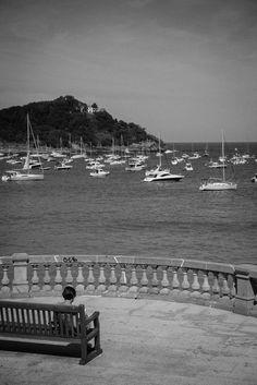 #sea #morze #people #view #ludzie