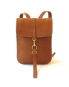Small - Postal Backpack #1