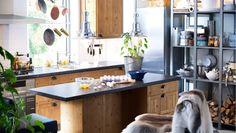 ikea キッチン 天板 - Google 検索