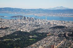 San Francisco, Golden Gate Park and The Panhandle. >> http://www.flickr.com/photos/jitze1942/5189323840/