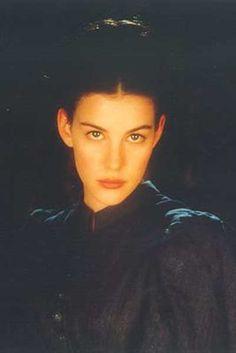 Liv Tyler - Onegin (1999) (401×600)