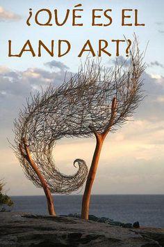 land art para todos los públicos