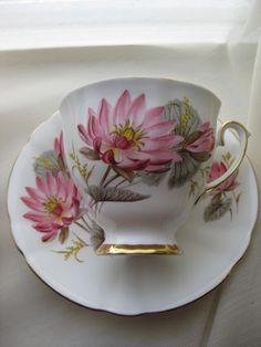 Teacups Windsor