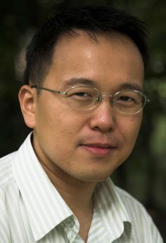 Malaysian novelist Tan Twan Eng, author of 'The Gift of Rain' and 'The Garden of Evening Mists'