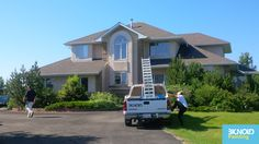 We are a Calgary-based commercial and residential painting company that makes our clients the centre of our business. Complete satisfaction is our goal. House Painter, Calgary, Interior And Exterior, Centre, Goal, Commercial, Mansions, House Styles, Business