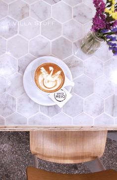 Coffee Guide Melbourne • fancy Food and Latte Art by White Mojo Speciality Coffee & Roaster