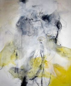 ho-iv.jpg - Peinture, 100x120x3 cm ©2012 par omarte gallery - Art abstrait, Toile, Art abstrait, Nu, omarte gallery, omar hammouda, abstract, nude