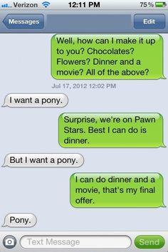 epic fail texts   Iphone Text Messages   LolBuzz.Net - Funny Pictures, Epic Fail, Epic ...