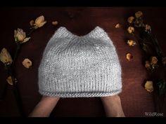 На обхват головы 54-56 см набираем 76 петель, пряжа 100 г.- 500 м, спицы №5,5. Для увеличения или уменьшения размера шапки можно просто вязать спицы на пол р...
