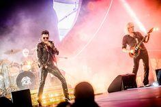 Queen & Adam Lambert - SP - set-2015 - por Stephan Solon-Move ConcertsIV