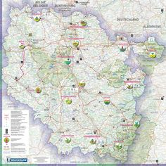Large detailed map of Olbia Maps Pinterest Italy and City