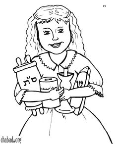 pioneer girl coloring page - American Girl Coloring Pages Julie