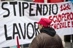Crisi: Cosenza e Reggio le province calabresi più colpite
