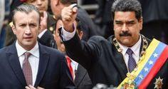 ¡GOLPE DE ESTADO! El Aissami: El Zulia será el estado 19 que tendrá la revolución