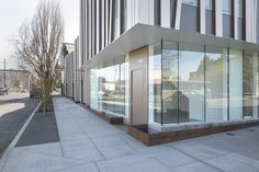 Overton 19 Townhouses   Works Partnership Architecture (W.PA)   Archinect